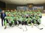 Хоккейная команда Бобровский лесокомбинат